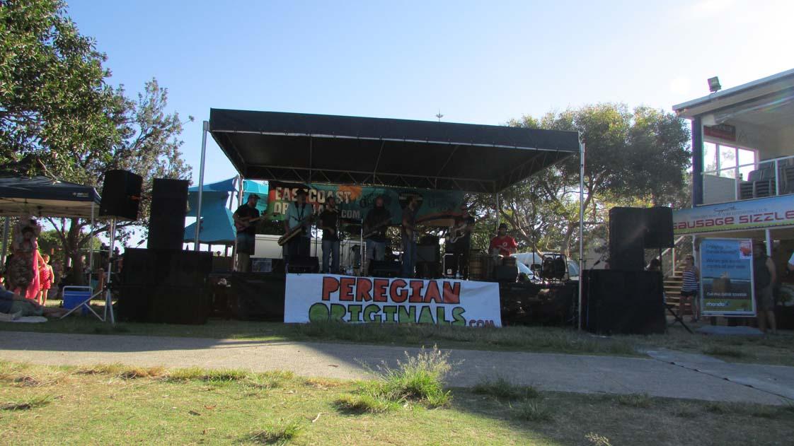 Peregian music festival
