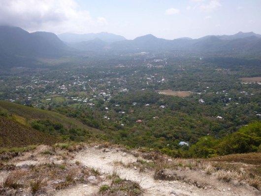 el valle de anton panama