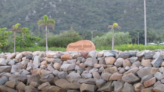 Welcome to Magnetic Island!