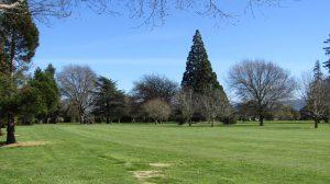 pollard park golf course