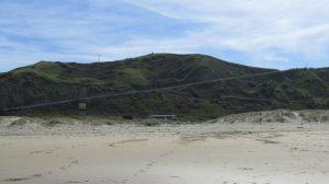 Hastings Ocean Beach Road