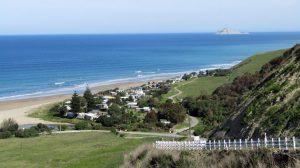 Hastings Ocean Beach