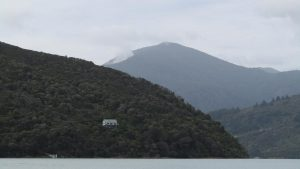 Marlborough Sound house