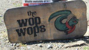 Norsewood wop wop eels