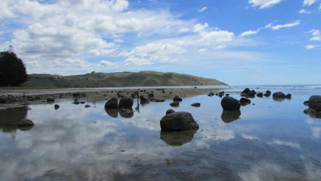 Te Angiangi Marine Reserve