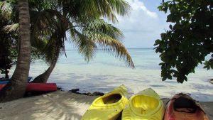 Southwater Caye, Belize