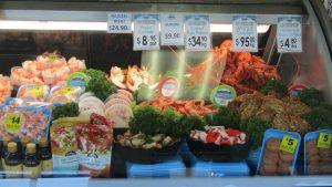 Hawke's Bay Seafood case