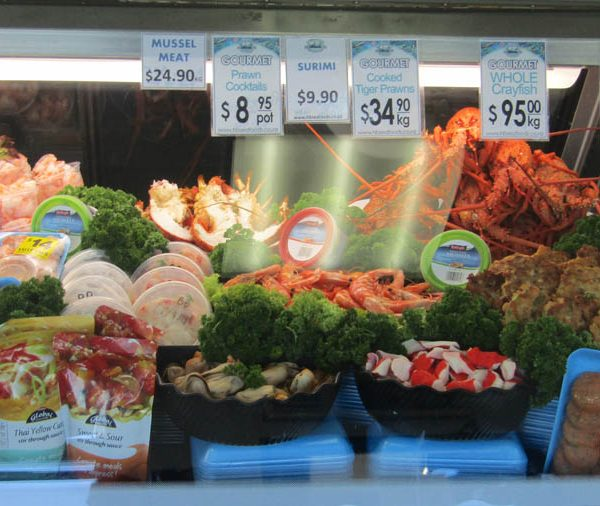 A Tour of Hawke's Bay Seafoods