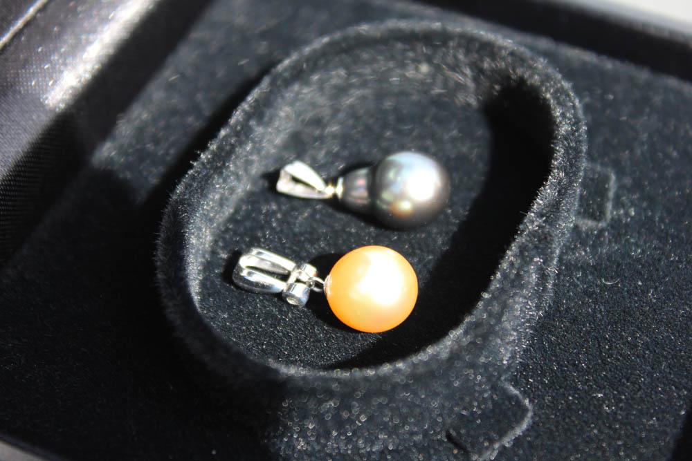 gold pearl tahiti