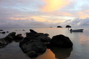 Taveuni Fiji Audrey's beach