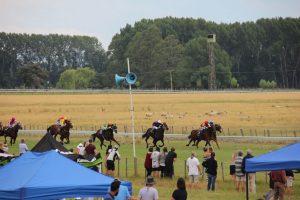 Waipukurau Christmas Races 2019