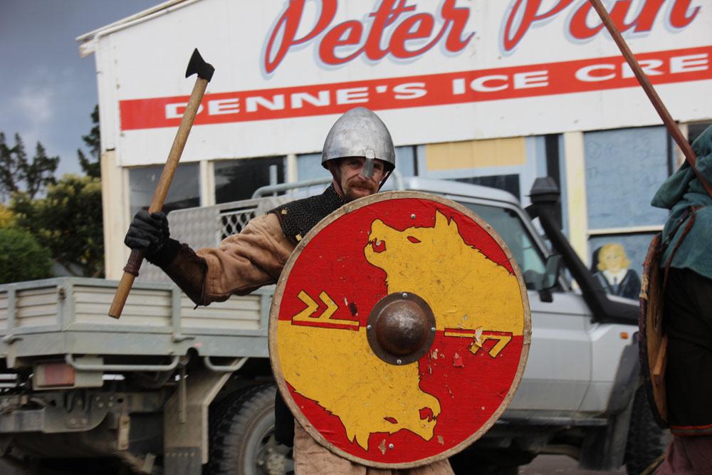 Norsewood Viking Festival