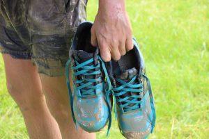 Flemington Mud Run 2020