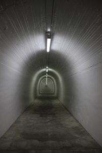 Durie Hill tunnel Whanganui NZ