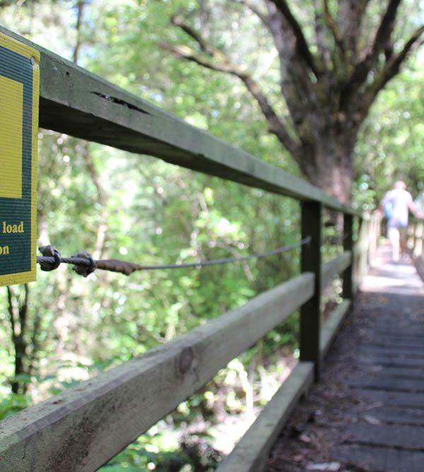 Monckton Reserve