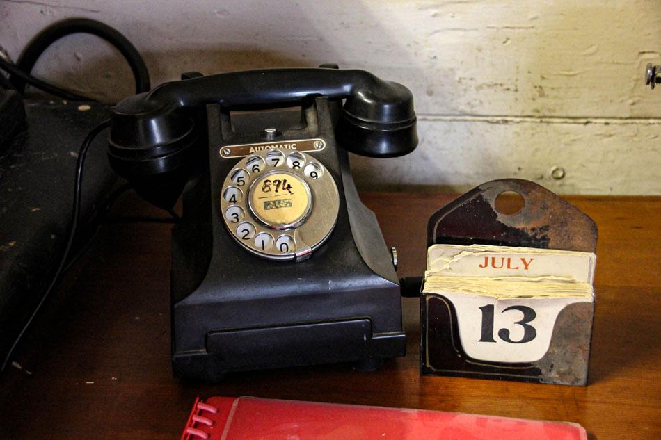 Ormondville train station phone